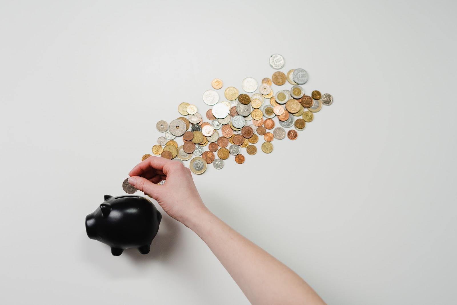 Cei patru piloni ai educatiei financiare si de ce sunt ei importanti