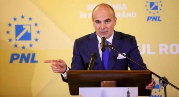 Rares Bogdan: Fara mila, fara pensii speciale si fara sporuri! Afara cu toti cei carora nu le convine!