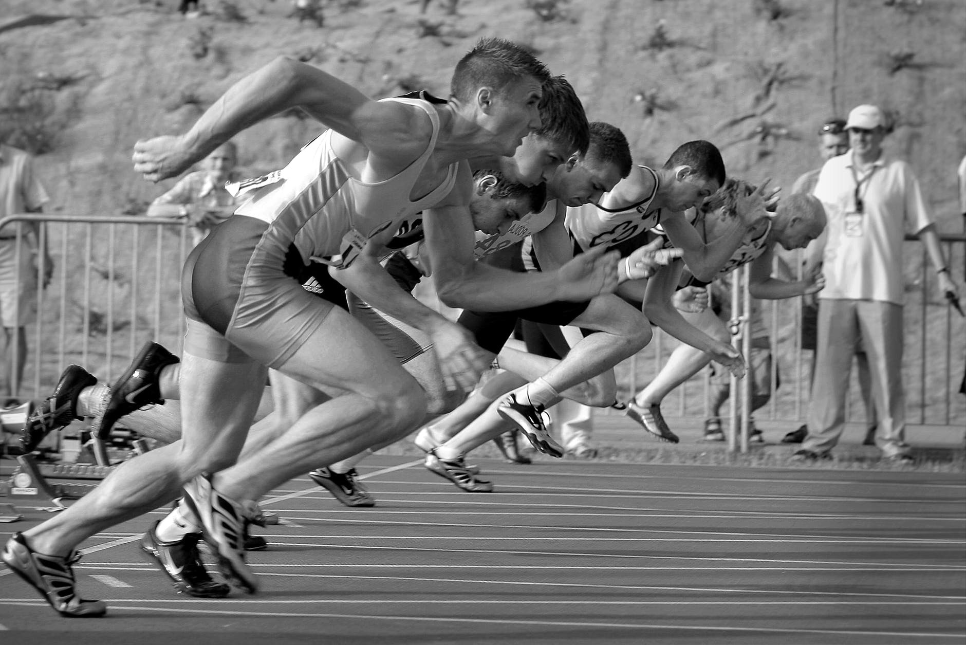 Care sunt cele mai vechi recorduri in atletism?
