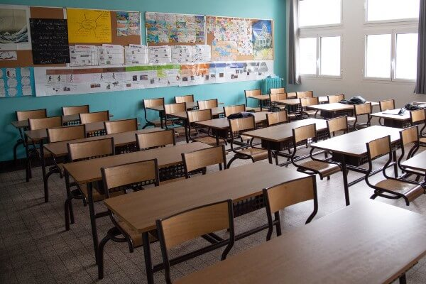 Redeschiderea scolilor in toamna. Ce se intampla dupa 14 septembrie