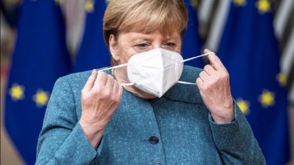 Restrictii dure in Germania. Nemtii incearca sa tina sub control al treila val pandemic, cu masuri sociale dure