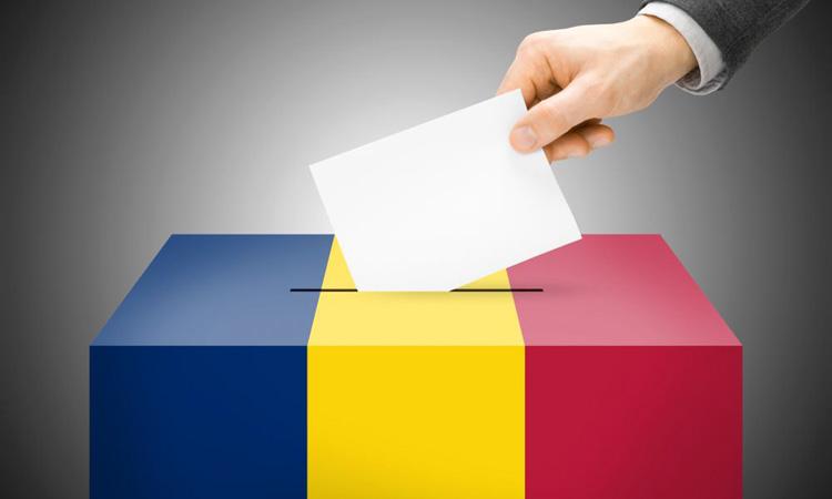 Rezultatele OFICIALE FINALE ale primului tur al alegerilor prezidentiale