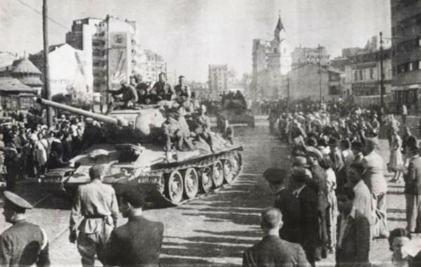 Afganistan - o sabie a infrangerii cu doua taisuri pentru Romania