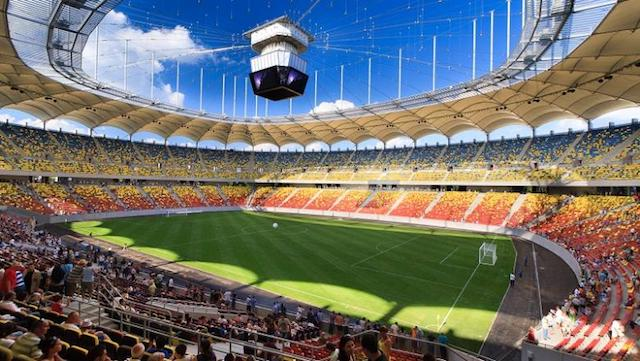 Romania continua cu trei echipe in preliminariile Europa League