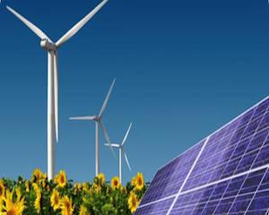 Guvernul vrea sa inghete cantitatea de energie regenerabila subventionata, pentru a evita dublarea ponderii certificatelor verzi in facturi