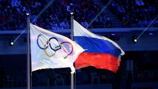 Rusia, EXCLUSA de la TOATE marile competitii sportive,  inclusiv Jocurile Olimpice din 2020 si la Cupa Mondiala de fotbal din 2022