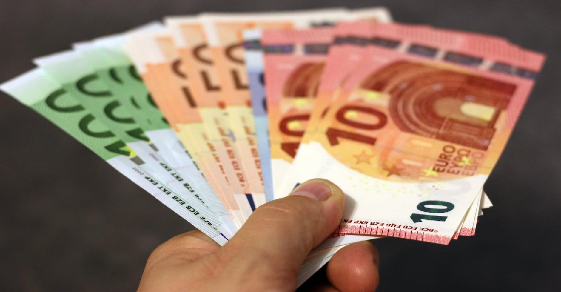 Ghidul angajatorului. In ce conditii o firma din Romania poate plati salariile angajatilor sai in euro?