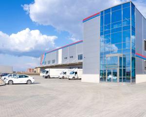 Salesianer Miettex deschide o noua fabrica la Oradea