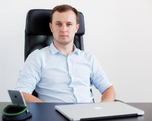 Interviu cu Sebastian Iosub: Despre secretul cresterii pe plan profesional