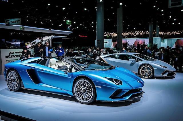 Sfarsitul unei ere: saloanele auto devin tot mai neatractive pentru marii constructori ai lumii