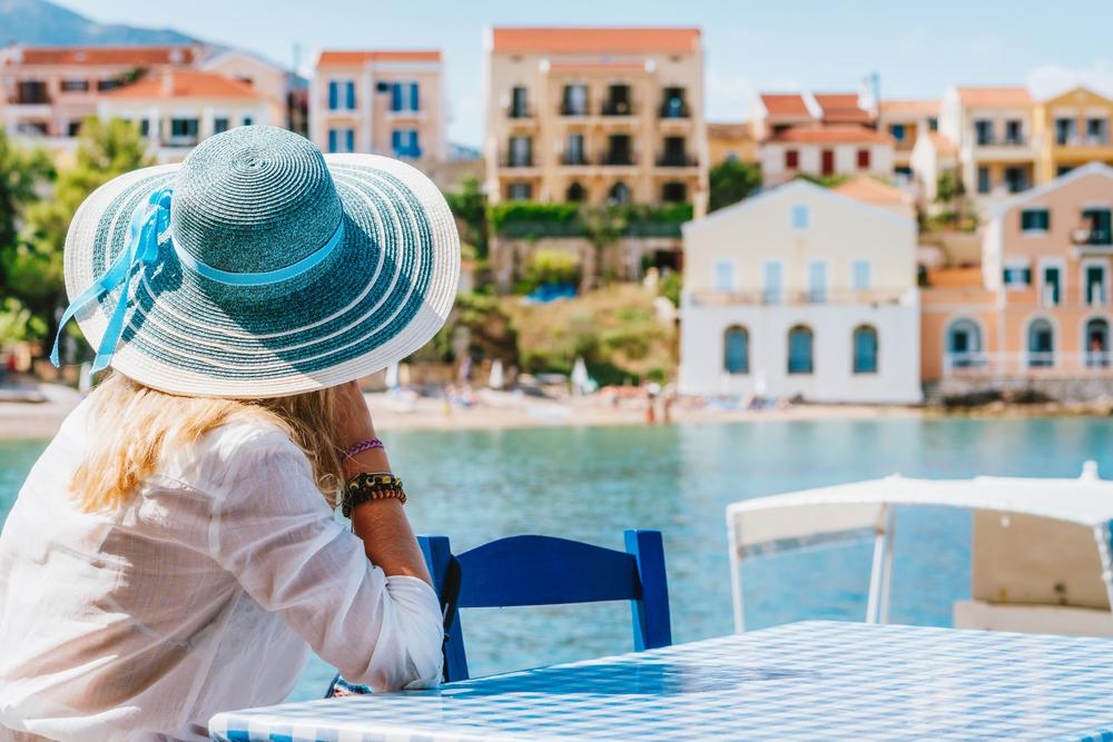 De ce reprezinta Grecia o destinatie ideala pentru urmatoarea ta vacanta?
