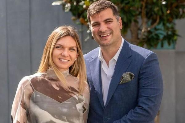 Simona Halep se casatoreste. Sportiva a facut marele anunt: Ilie Nastase m-a dat de gol