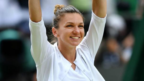 Simona Halep, a doua favorita la castigarea US Open 2019