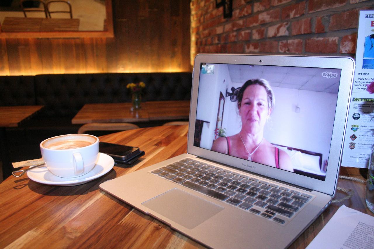 Cum iti poti sterge contul de Skype