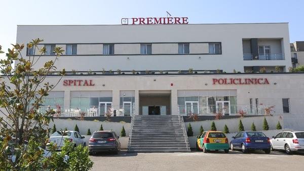 Reteaua REGINA MARIA a preluat cel mai mare spital privat din vestul tarii