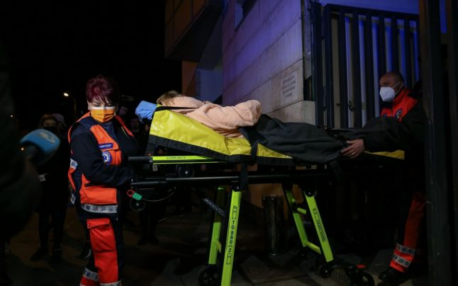Spitalul Foisor. Un nou scandal romanesc inflamat pe langa fondul problemei