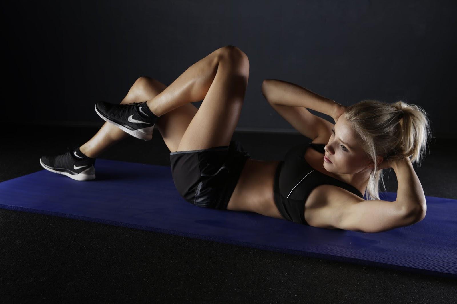 Ce trebuie sa contina o tinuta potrivita pentru sport?