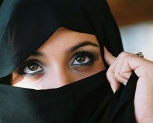Femeia Arabia Saudita care cauta omul pentru casatorie)