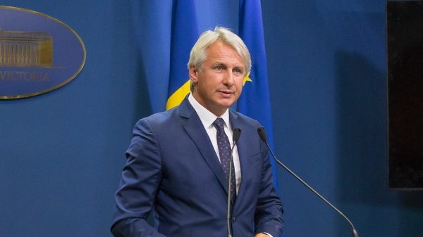 Au venit banii imprumutati de Romania de pe pietele externe