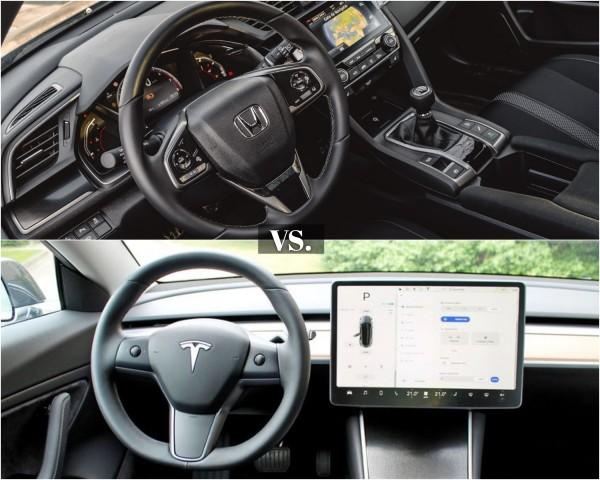 Honda vs. Tesla in chestiunea Takata. Increderea in brand te poate omori