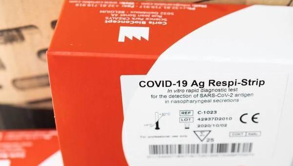 Ministerul Finantelor Publice propune neimpozitarea cheltuielilor pentru testarea COVID-19 a angajatilor