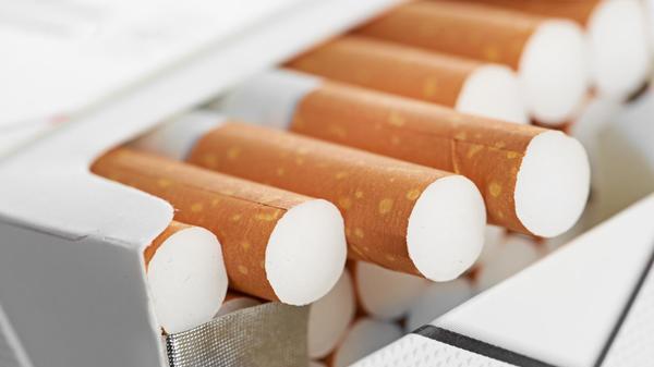 Media anuala a contrabandei cu tigarete este in crestere. In nord-est, piata neagra depaseste 40%