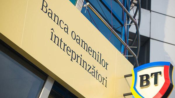 Banca Transilvania dedica un numar de call center clientilor din strainatate