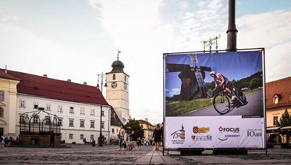 Sibiu Cycling Tour 2020 restrictioneaza circulatia pe Transfagarasan