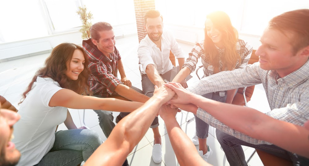 Retentia angajatilor: cum sa ai o echipa multumita si productiva