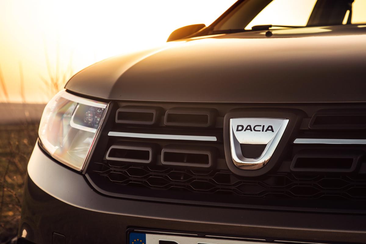 Uzina Dacia de la Mioveni pierde productia noii generatii Sandero
