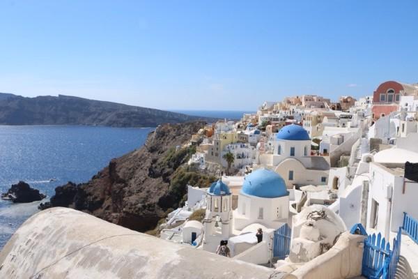 Vacanta Paste 2021 in Grecia. Grecia primeste turistii straini mai devreme, inclusiv in vacanta de Paste