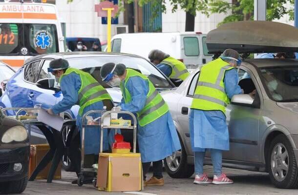 In iunie, Romania va primi un numar record de vaccinuri anticovid: 7.782.602 doze, dintre care peste 4,3 milioane produse de Pfizer BioNTech