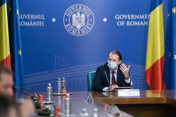 OUG privind noua structura a Guvernului si ministerelor. Se infiinteaza mai multe ministere iar unele isi schimba denumirea