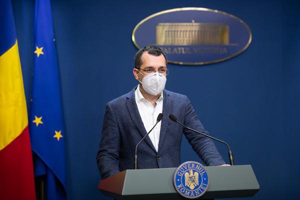 """Ministrul Sanatatii l-a demis pe managerul interimar al Institutului National """"Prof. Univ. Dr Matei Bals"""" din Bucuresti"""