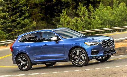 Volvo Romania estimeaza o cifra de afaceri de 30 de milioane de euro in 2018: Volvo XC40 - Masina Anului 2018 in Europa