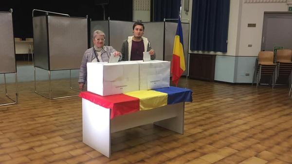 Ghiduri privind exercitarea dreptului de vot la sectie in strainatate si prin corespondenta pentru alegerile pentru Senat si Camera Deputatilor