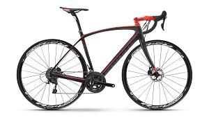 Bicicleta de curse Haibike Affair