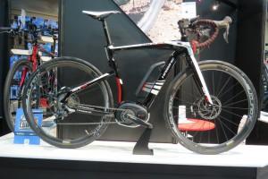 Bicicleta electrica de curse XDURO