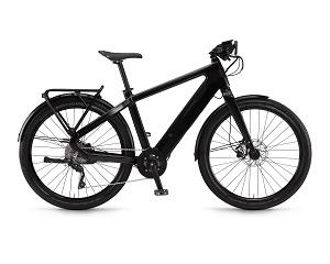 Bicicleta electrica de oras - Winora Radar