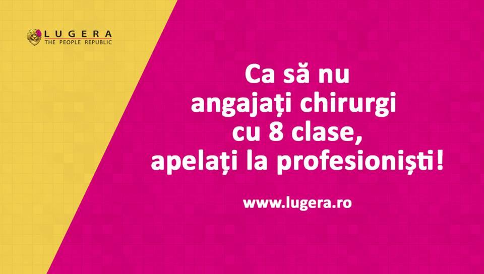 Lugera & Makler Romania