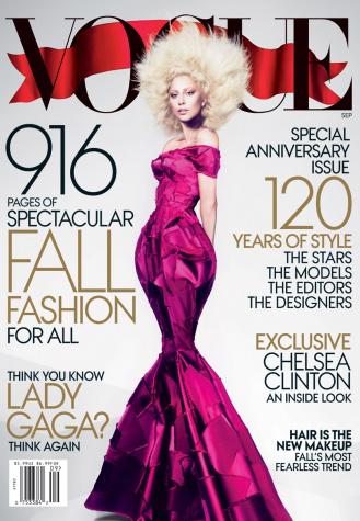 Reviste de moda