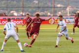 Europa League: CFR Cluj se califica in play-off dupa ce castiga in fata suedezilor de la Djurgaarden