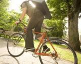 Biciclistii solicita autoritatilor banda speciala