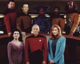 Economiile din lumile SF: Astazi, Star Trek