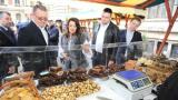 Ministerul Agriculturii dedica un targ tematic produselor din Regiunea Clujului
