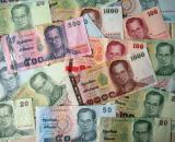 BNR va afisa cursul bahtului thailandez