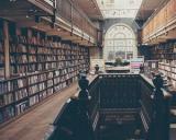 Parti din Biblioteca Nationala a Romaniei vor putea inchiriate pentru activitati culturale