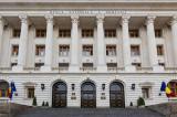 Rezervele valutare la BNR au scazut cu 891 de milioane de euro