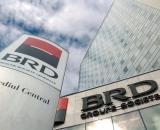 BRD a facut profit net de 381 de milioane de lei, in crestere cu 63,5%