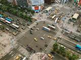 Bucurestiul este cel mai aglomerat oras din lume la orele diminetii